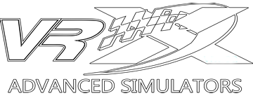 VRX Racing Simulators